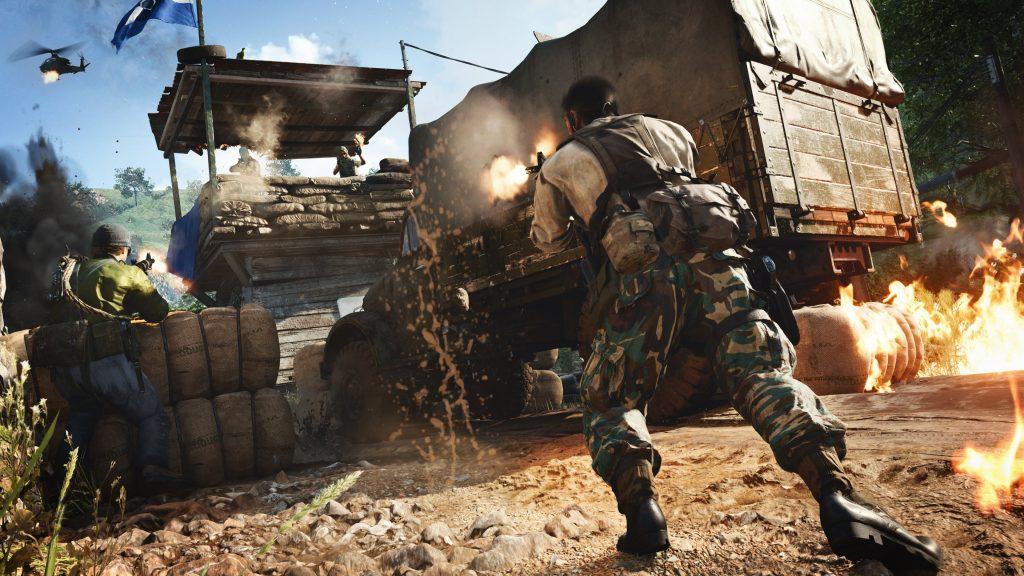 Foto de Conoce como jugar la Beta de Call of Duty: Black Ops Cold War