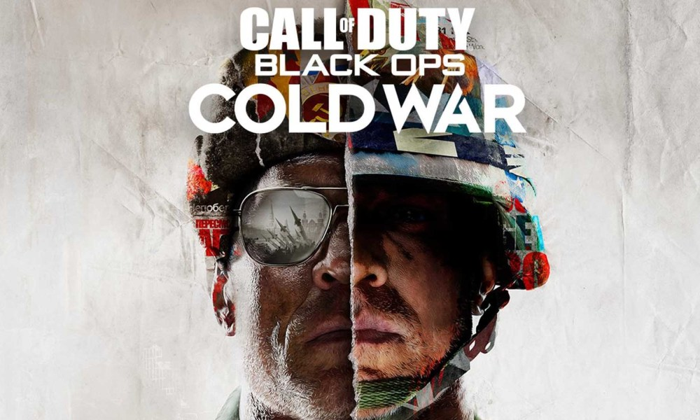 Foto de GeForce Gamers están Game Ready para 'Call of Duty: Black Ops Cold War' BETA!