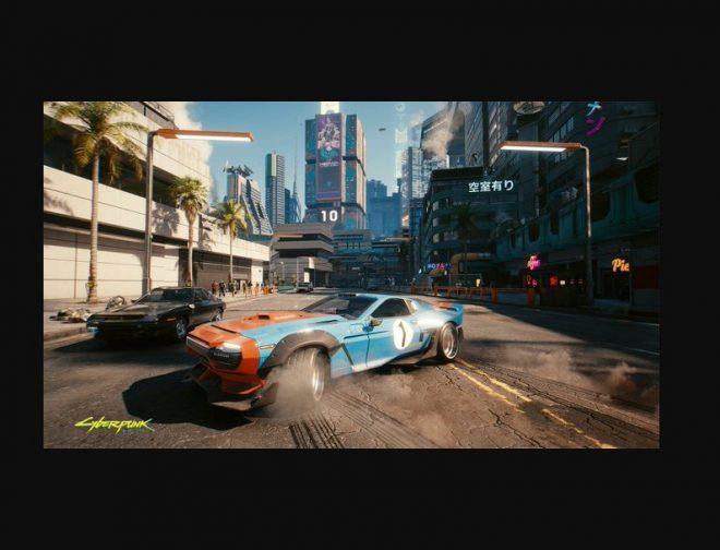 Foto de Cyberpunk 2077: Conoce los vehículos para recorrer Night City de la mano de Keanu Reeves