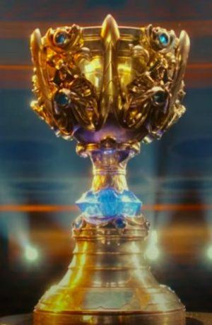 Foto de WORLDS 2020: El espectáculo deportivo actual más grande del mundo se celebra este fin de semana
