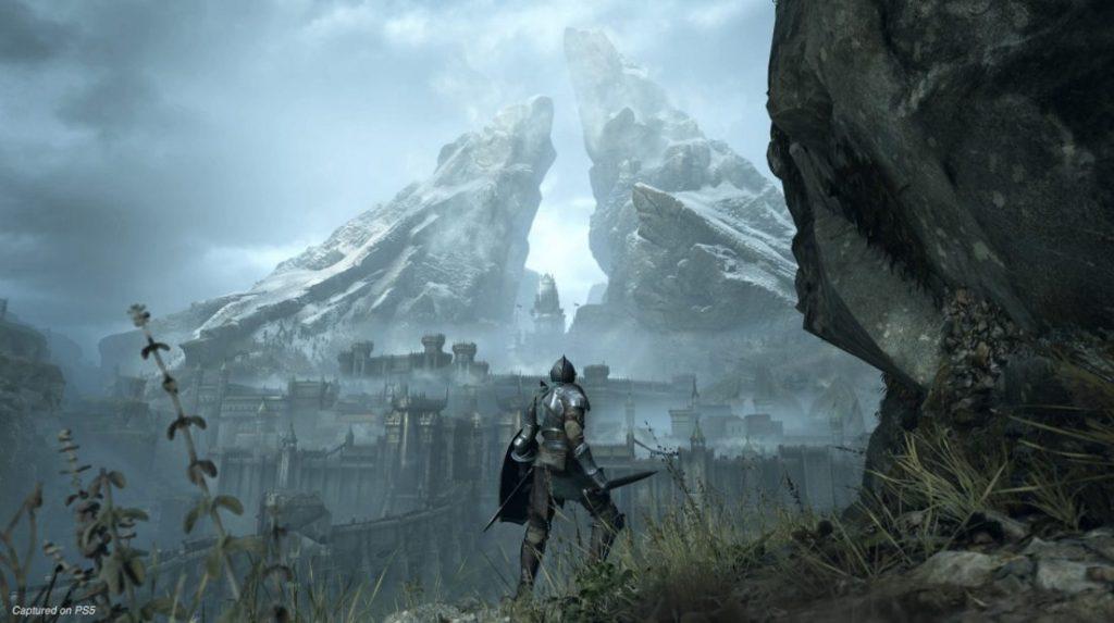 Foto de Nuevo gameplay de Demon's Souls con buenos y gigantes detalles