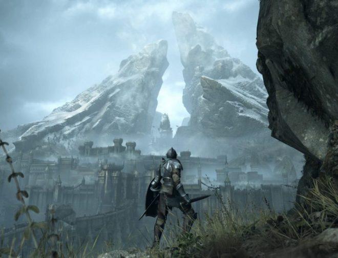 Fotos de Nuevo gameplay de Demon's Souls con buenos y gigantes detalles