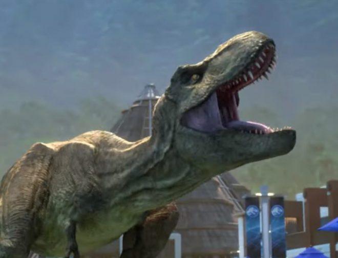 Fotos de Netflix da a conocer el avance de la Temporada 2 de Jurassic World: Campamento Cretácico