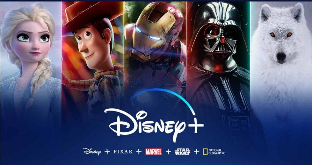 Foto de Disney Plus: Estas son las series y películas que se estrenan en diciembre