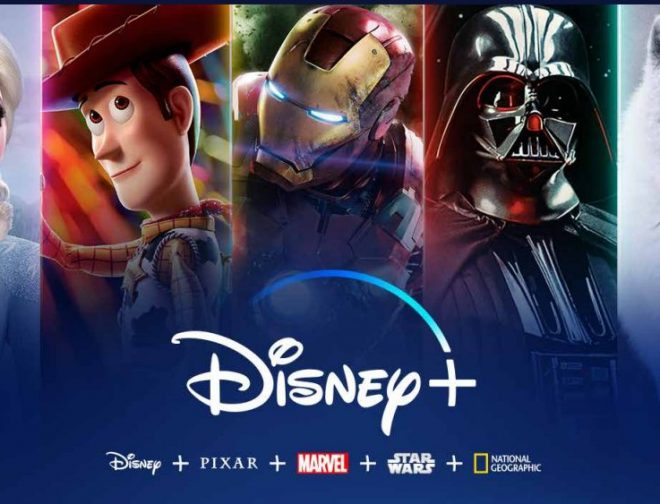 Fotos de Ya se pueden crear cuentas de Disney Plus en Perú