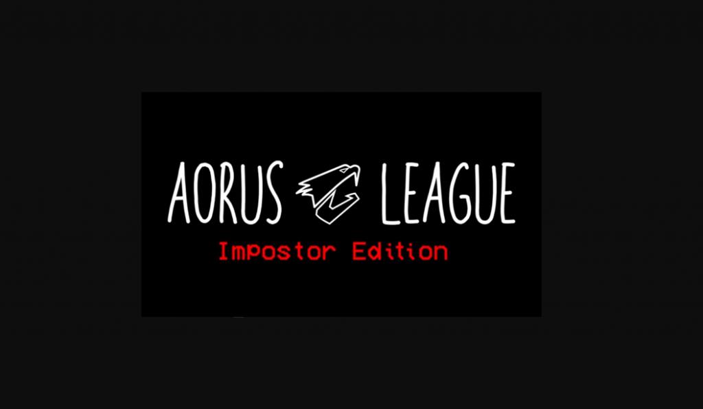 Foto de Resultados de los playoffs y próximos partidos de la Aorus League – Impostor Edition