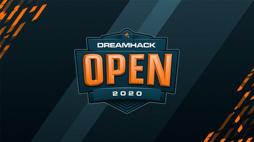 Foto de Horarios de las finales de la DreamHack Open Fall 2020 de CS:GO