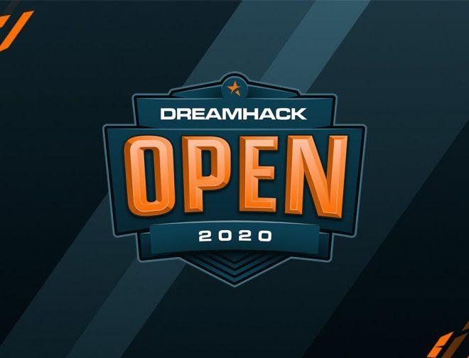 Fotos de Horarios de las finales de la DreamHack Open Fall 2020 de CS:GO
