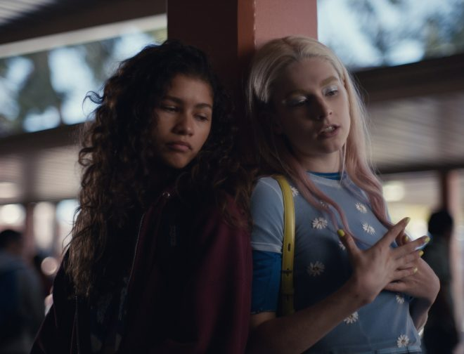 Fotos de EUPHORIA regresa a HBO con dos episodios especiales