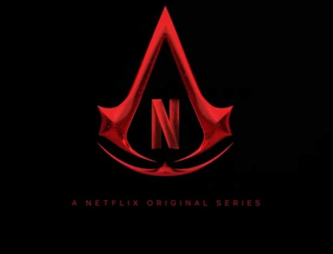 Fotos de Netflix producirá la serie live action de Assassin's Creed