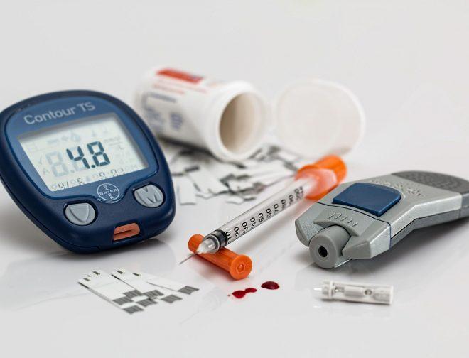 Fotos de GluApp, aplicación para el cuidado de los diabéticos