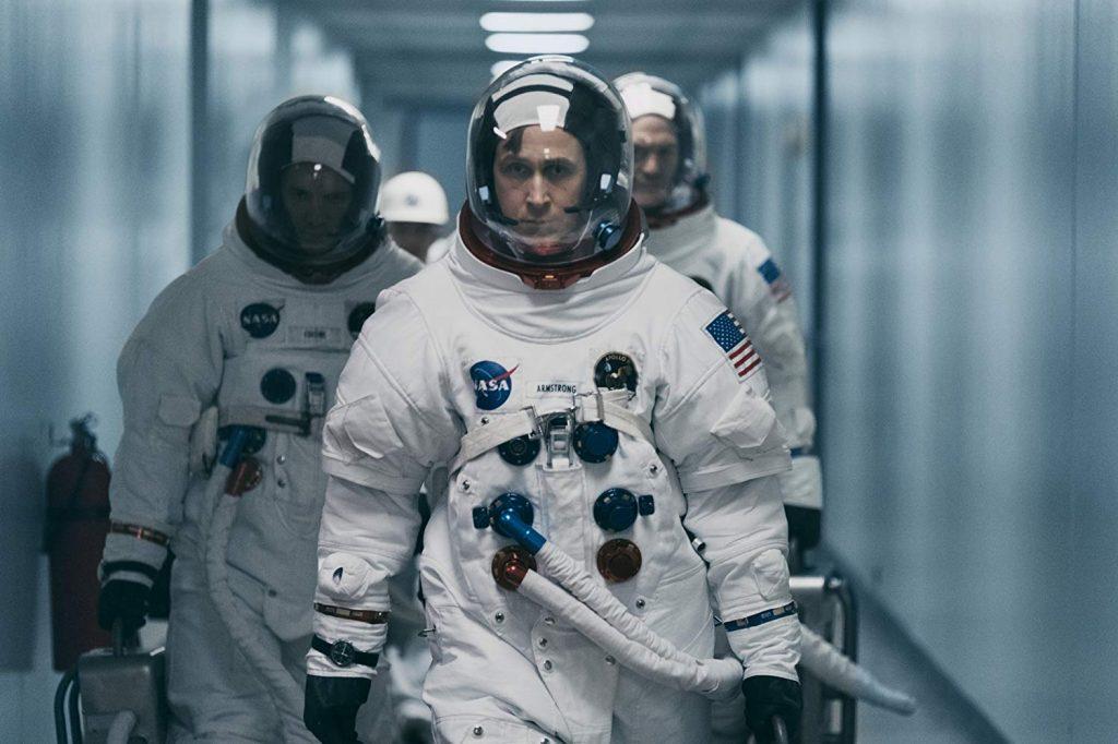 """Foto de Fox Premium, estrena este fin de semana la excelente película """"El Primer Hombre en la Luna"""""""