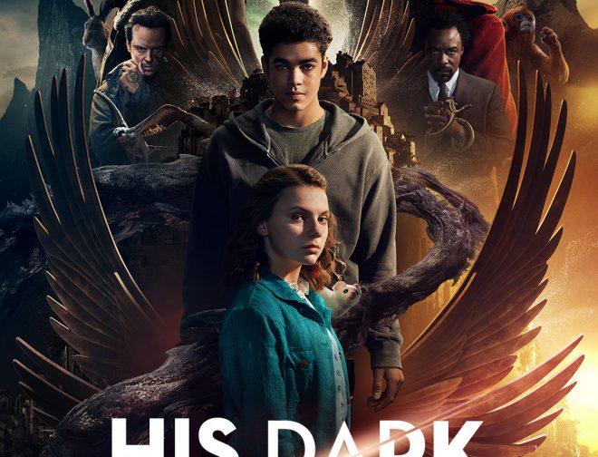 """Fotos de La segunda temporada de """"HIS DARK MATERIALS"""" Se estrena el 16 de noviembre por HBO – Tráiler"""