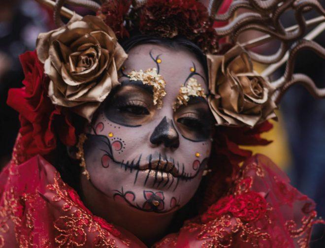 Fotos de Actividades para celebrar Halloween sin salir de casa