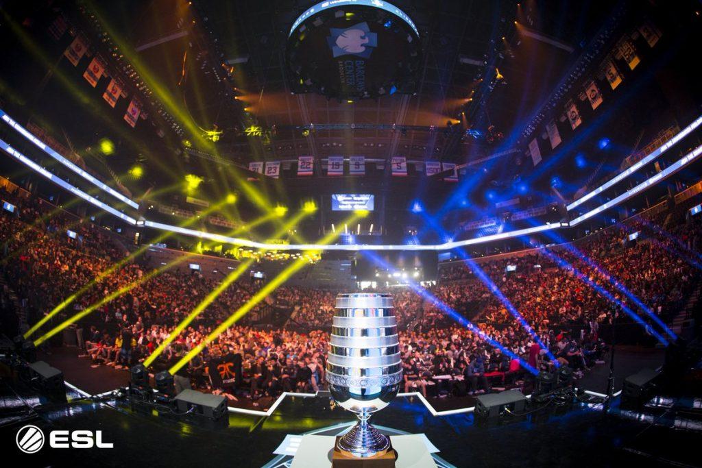 Foto de Fechas y horarios de los playoff de la IEM New York 2020 Europa, de CS:GO