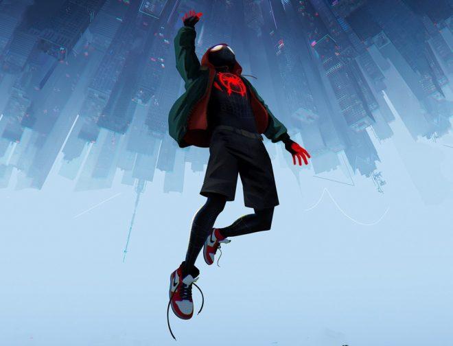 Fotos de Se revela el traje de Into The Spider-Verse para Spider-Man: Miles Morales