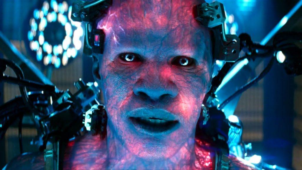 Foto de Jamie Foxx volvería como Electro en la película de Spider-Man 3 con Tom Holland