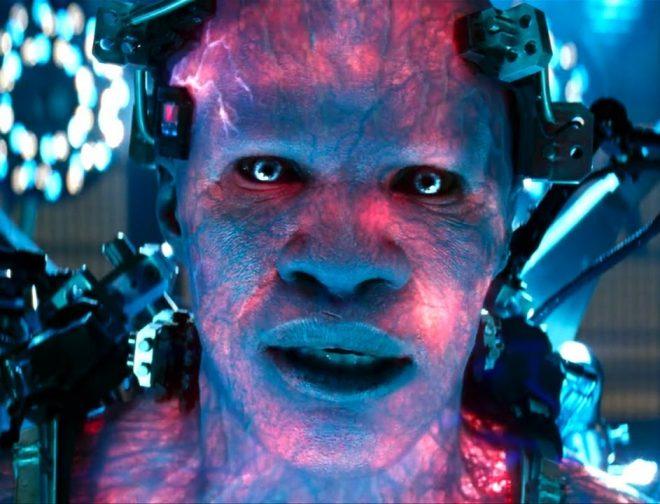 Fotos de Jamie Foxx volvería como Electro en la película de Spider-Man 3 con Tom Holland