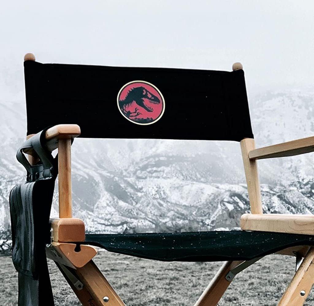 Foto de Primer póster y nueva fecha de estreno para la película Jurassic World: Dominion