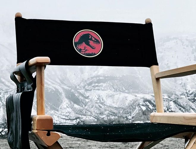 Fotos de Primer póster y nueva fecha de estreno para la película Jurassic World: Dominion