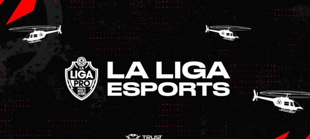 Foto de Así van los equipos de la División Centro en el Clausura de La Liga Pro de CS:GO