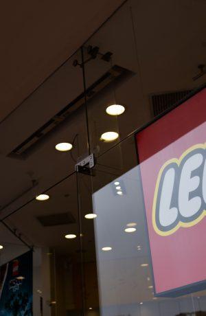 Foto de LEGO llegará a Arequipa con su tienda certificada más grande del país
