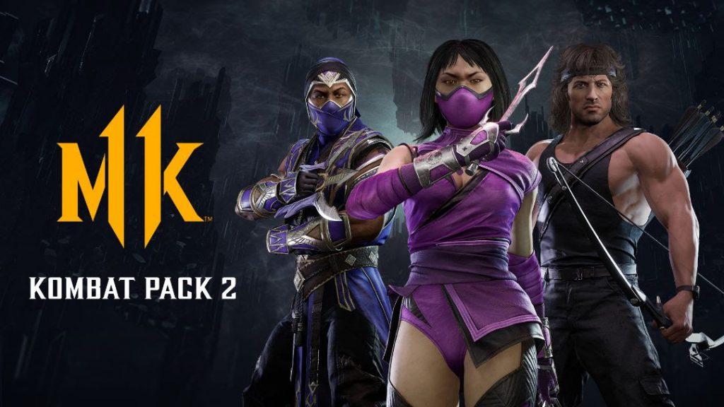 Foto de Warner Bros. Games y Ed Boon anuncian la versión Mortal Kombat 11 Ultimate