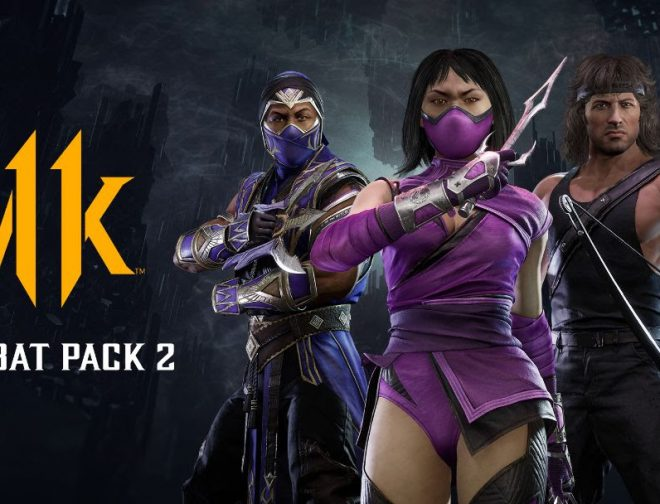 Fotos de Warner Bros. Games y Ed Boon anuncian la versión Mortal Kombat 11 Ultimate