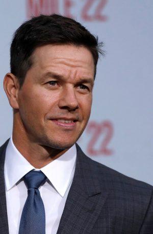 Foto de Primer vistazo de Mark Wahlberg como Sully en la película Uncharted