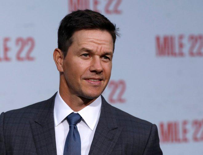 Fotos de Primer vistazo de Mark Wahlberg como Sully en la película Uncharted