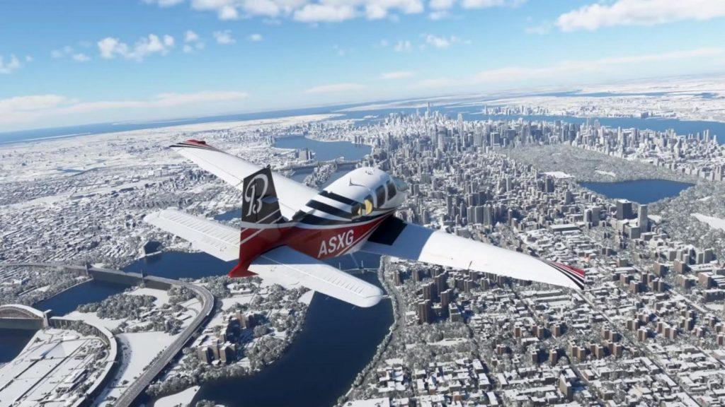 Foto de Mejora tu experiencia en Microsoft Flight Simulator con 4 consejos de HyperX