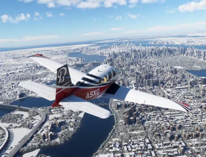 Fotos de Mejora tu experiencia en Microsoft Flight Simulator con 4 consejos de HyperX