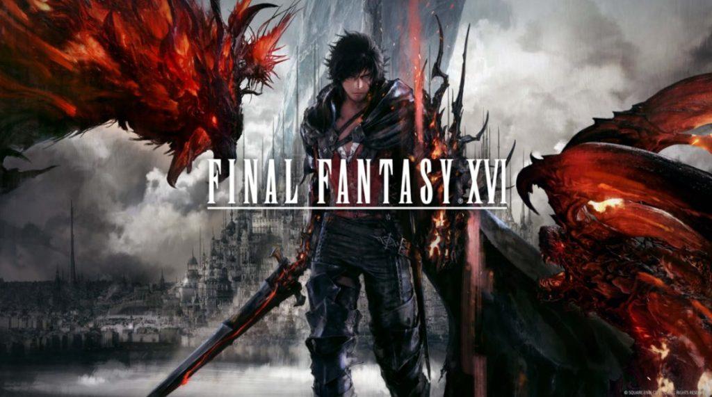 Foto de Conoce todos los nuevos detalles del videojuego Final Fantasy XVI