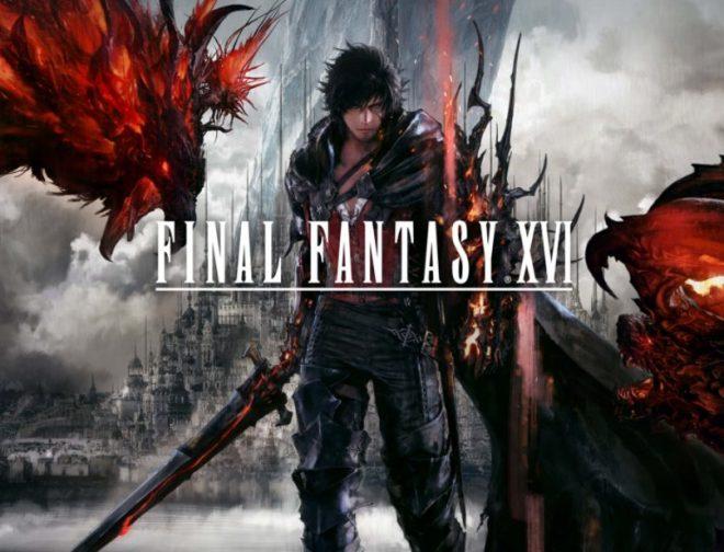 Fotos de Conoce todos los nuevos detalles del videojuego Final Fantasy XVI