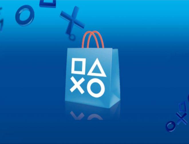 Fotos de Datos de la nueva versión de la PlayStation Store para web y móvil