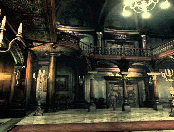 Fotos de Conoce a los actores y sus personajes para el reboot de Resident Evil en el cine