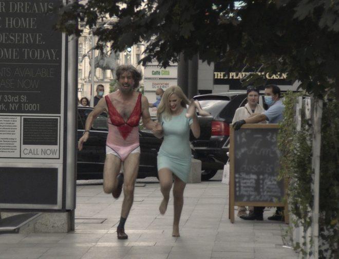 Foto de Borat 2 es incómoda, ridícula e inteligente para los nuevos tiempos