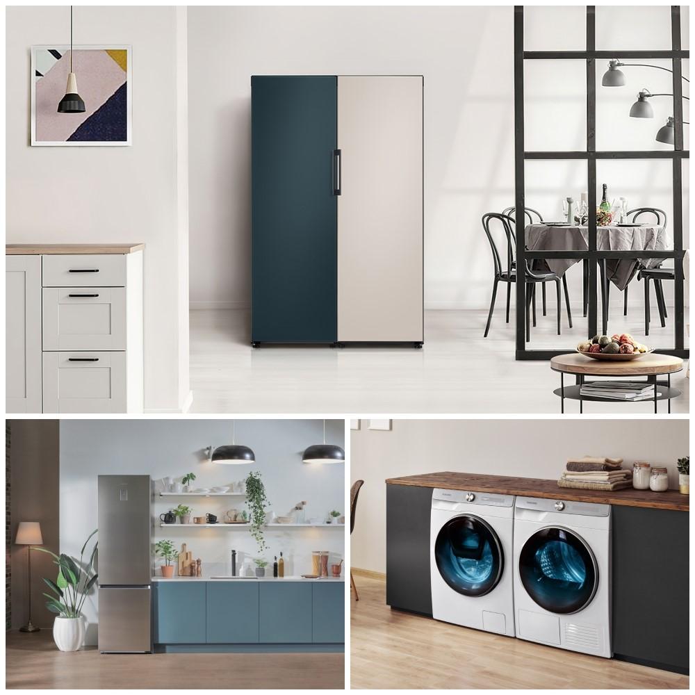 Foto de Conoce las nuevas tendencias de los electrodomésticos
