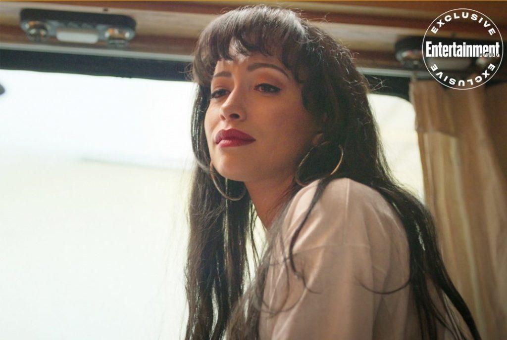 Foto de Netflix da a conocer las Primeras imágenes y avance de Selena: La Serie