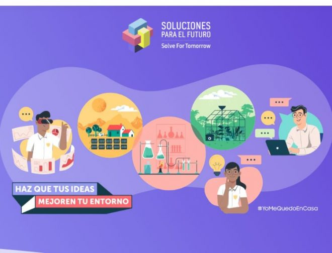 Fotos de Vota por el proyecto que deseas que represente a Perú en el concurso Soluciones para el Futuro