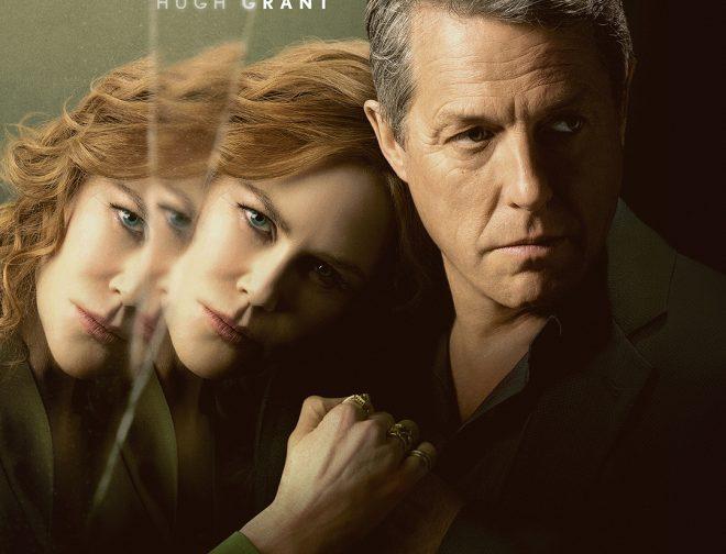 Foto de HBO presenta un nuevo póster de la miniserie 'The Undoing' con Nicole Kidman y Hugh Grant