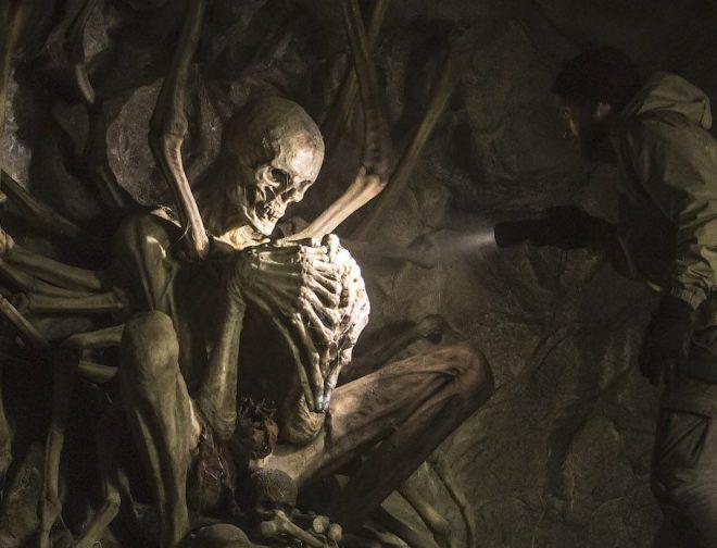 Foto de Tráiler: El terror llega de la mano de Disney, con la cinta The Empty Man