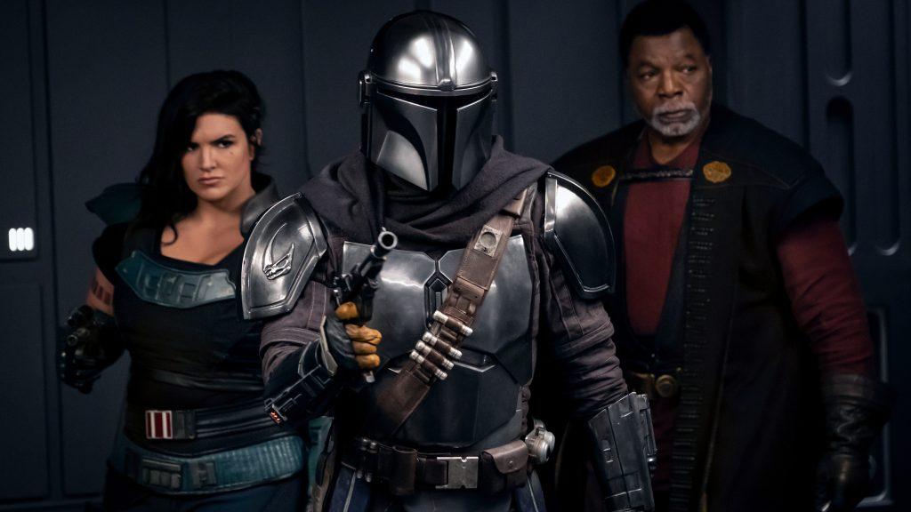Foto de Extraordinario nuevo avance de la segunda temporada The Mandalorian