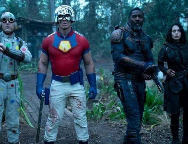 Fotos de Nuevas fotos de la película The Suicide Squad, de James Gunn