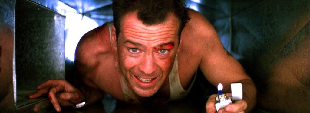 Foto de Bruce Willis regresa como John McClane en divertido comercial