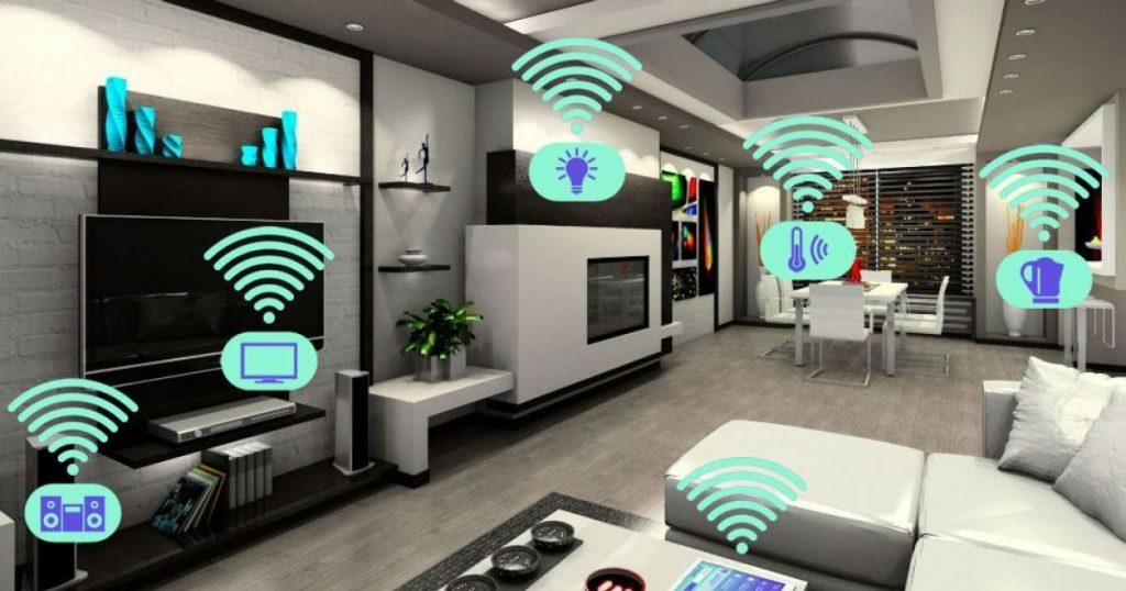 Foto de Como convertir tu casa en un hogar inteligente con Nexxt Home