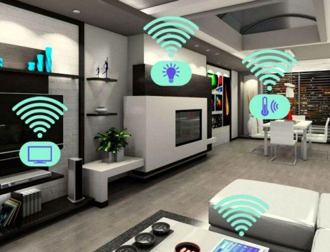 Fotos de Como convertir tu casa en un hogar inteligente con Nexxt Home