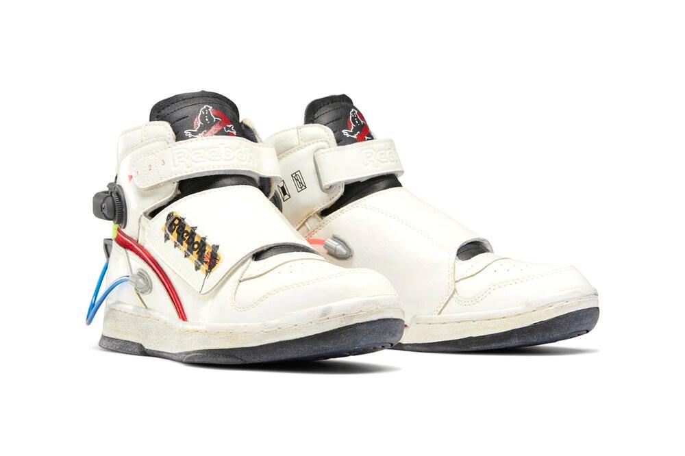 Foto de Rebook anuncia nuevas zapatillas basadas en The Ghostbusters