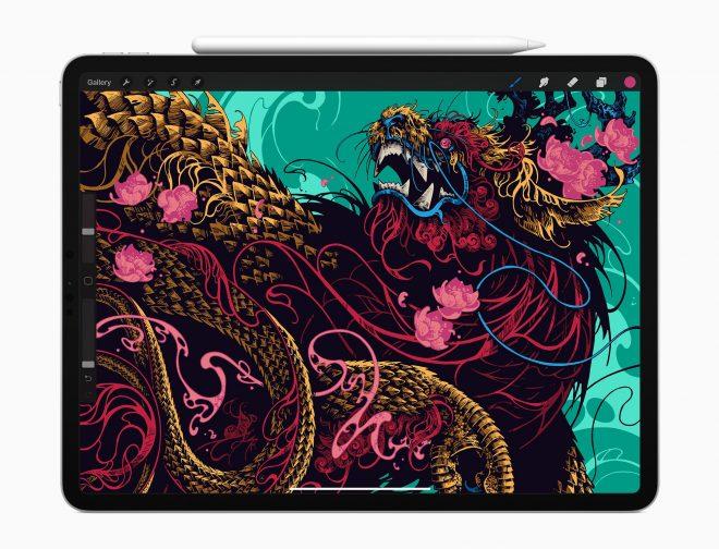 Fotos de iPad Pro: El aliado que todo diseñador debe tener