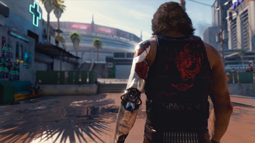 Foto de Keanu Reeves protagoniza nuevo comercial de Cyberpunk 2077